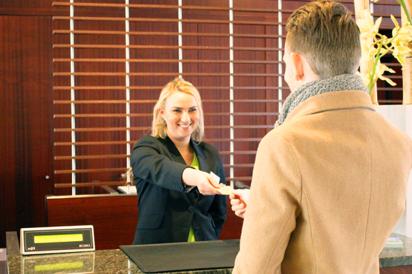 Vacancy Front Office Trainee Amsterdam